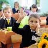 Школы в Хоринске